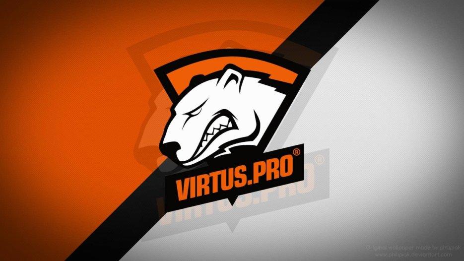 Parimatch extend partnership with Virtus.pro