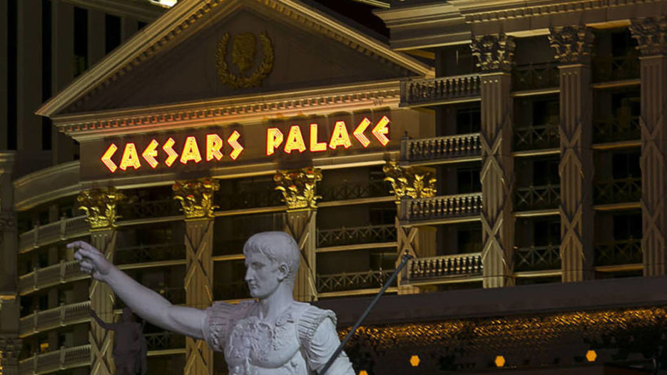 Caesars to sell William Hill's non-American assets