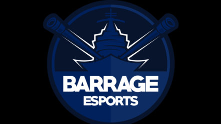 Resolve finalize acquisition of Barrage Esports