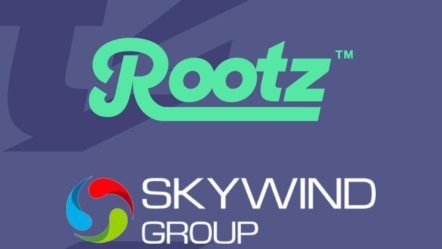 Rootz sign new partnership with Skywind Group
