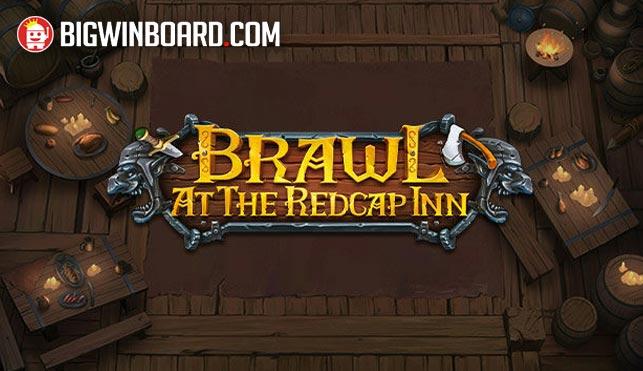 Yggdrasil release new slot game Brawl at the Redcap Inn