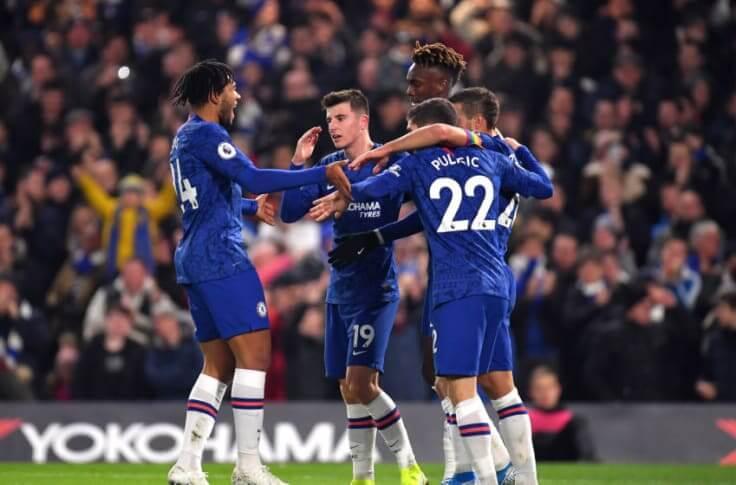 Parimatch and Chelsea Football Club announce major partnership