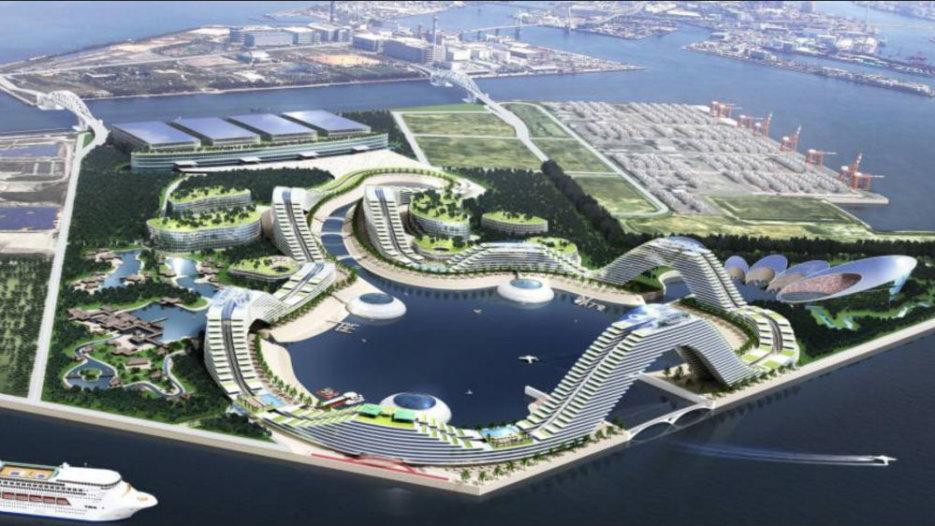 Casinos Austria becomes Nagasaki Prefecture's Integrated Resort (IR) partner after winning bid