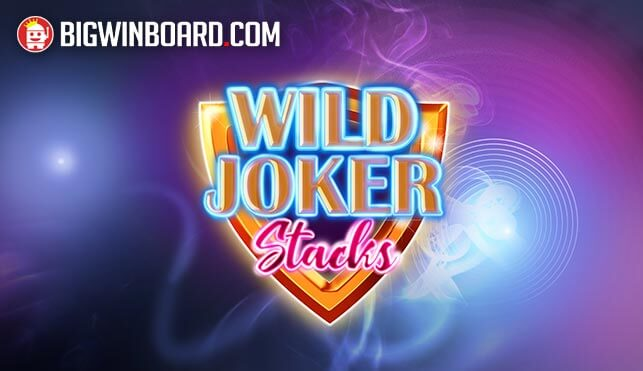 Yggdrasil and Boomerag add new spin to classic slot game Wild Joker Stacks
