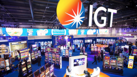 IGT sets up new digital and betting business division