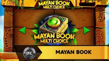 New Game Alert: Mayan Book Multi Choice by Belatra